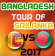 Bangladesh tour of Sri Lanka 2017