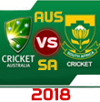 South Africa tour of Australia 2018