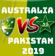 Pakistan tour of Australia, 2019