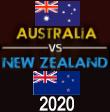 New Zealand tour of Australia 2020