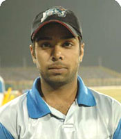 Abhishek Sharma