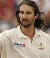 Jason Gillespie