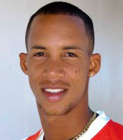 Lendl Simmons was the top scorer with 53