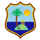 West Indies Women team logo