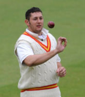 Tim Bresnan picked up three wickets