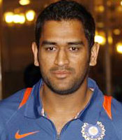 MS Dhoni has got into cracking form just at the right time