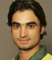 Imran Nazir was the Man of the Match in the BPL Final