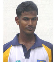 Nuwan Kulasekara Man of the Match