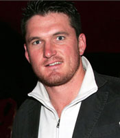 Graeme Smith scored his 24th Test hundred